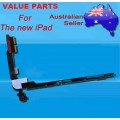 iPad 3/4 handsfree port with PCB and flex cable [WiFi version]